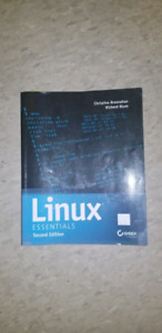 Linux Essentials Second Edition