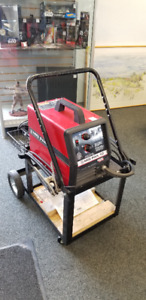 Lincoln Electric Mig-Pak Welder only $299.99!!