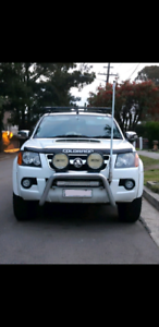 2011 Holden Colorado RC LT-R 4x4  3.0 TD 5 Spd Manual Sydney City Inner Sydney Preview