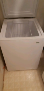 Kenmore Small Size Chest Freezer