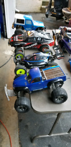 SOLD - RC Cars