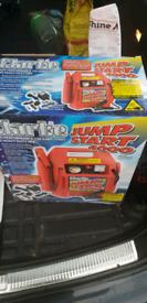 Jump starter 1100Amp
