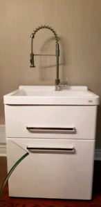 Laundry room/utility sink