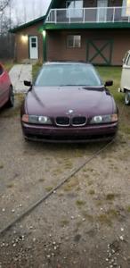 98 BMW 540i $4500 obo