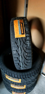 P215/70R16 Winter Tire ***SALE***