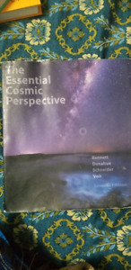 The Essential cosmic perspective