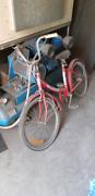 Vintage Indi 500 Bike North Plympton West Torrens Area Preview