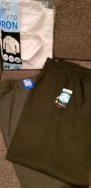 New school uniform items 13-15 years