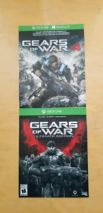 Gears of war full series - Xbox One