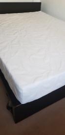 King size mattress (IKEA)