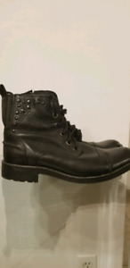 Guess boots size 9 (9-10)