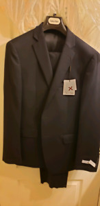 Calvin Klein Men's Suit (Jacket & Trouser) Brand New with tags