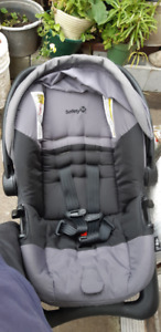 Safety 1st Alpha Omega 3-in-1 Car Seat in Vancouver