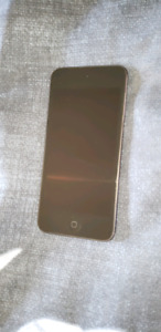 Ipod touch 6th gen 16gig