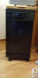 Portable dishwasher for sale. $500.00.