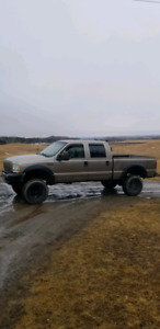 2003 f350 lifted