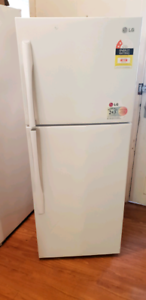 315L LG fridge and freeze (can deliver )