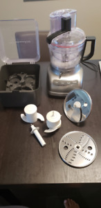 11 Cup KitchenAid Food Processor for Sale!
