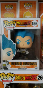 Selling DBZ Exclusive Funkos