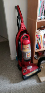 Bissell Pet Hair Lift-off Upright Pet Vacuum