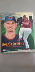 Donnie Smith Pepsi/Winnipeg Free Press
