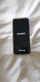 Reduced mint condition HAWAIE P20 PRO