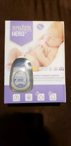 Snuza Hero SE - Portable Baby Movement Monitor