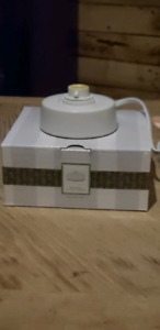 Scentsy table top adapter for ceramic wall plug warmers