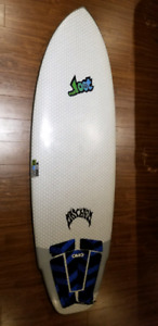 "Lost Libtech Puddlejumper 5'9"" surfboard"