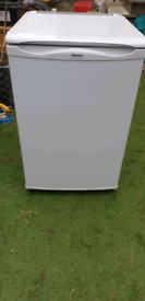 Hotpoint under counter fridge £40 inc local delivery