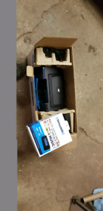 Sirus xm boombox and car receiver