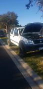 2004 Holden Rodeo 4x4 Jan Juc Surf Coast Preview