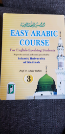 Quran and Arabic language tution for all age group