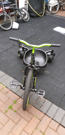 Drift bike