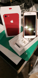 Iphone 7 128gb Red edition
