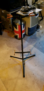 Double guitar/bass Stand