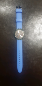 Two Unisex Swatch Watch Kariong Gosford Area Preview