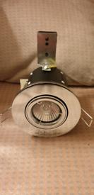 Recessed Spotlamp