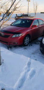 2007 Camry SE. LOW KMS