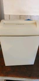 Rexel HS.80 paper shredder