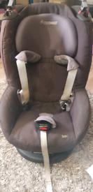 Maxi Cosi Tobi children's car seat