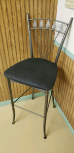 "Bar stools 30"" seat height. 3 for $60"