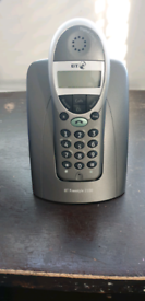 BT freestyel 2100 Digital Cordless Telephone For Sale.