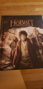 The Hobbit special blu-ray set
