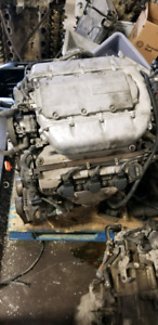 2002 Acura MDX engine for sale