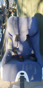 Clek Foonf carseat