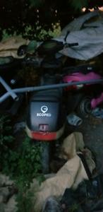 E Bike lot /parts