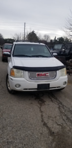 2004 GMC Envoy for Parts