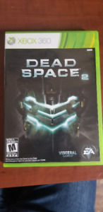 Dead Space 2 - Backwards Compatible on Xbox One