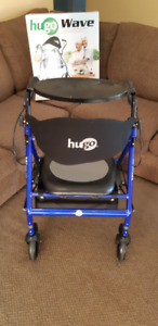 Indoor/Outdoor Mobility Walker - $100